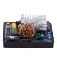 SR7 AVR Automatic Voltage Regulator Stabilizer for Diesel Generator Set Alternator Parts