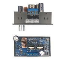 50V 5A CNC Buck Converter Adjustable Step-Down Power Supply Module DC Voltage Regulator LCD Display