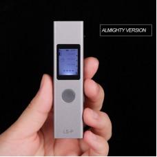 For  DUKA LS-P Laser Rangefinder Portable Distance Meter 40M High Precision Measurement USB Charging