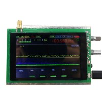 50KHz-200MHz For Malachite DSP SDR Receiver Malahit SDR Shortwave Radio Receiver Software Radio