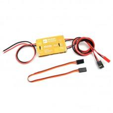 Matek Step Down Module Adjustable DC-DC FPV Buck Regulator Dual Output 8A UBEC 5V 12V for RC Drone