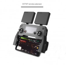 Remote Control Signal Amplifier Booster 5.8G Antenna Range Extender for DJI Phantom 4 Pro