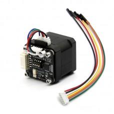 STM32 Closed-loop 42 Stepper Motor Driver 5D Shaft Kit For 3D Printing Servo Stepping Mechaduino