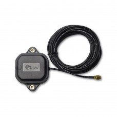 CUAV For U-blox ANN-MB RTK GNSS Antenna C-RTK 9P Extension Antenna (SMA Female Connector 5M)