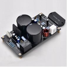 Thick Film STK404-120 Mono Amplifier Board 80W x 2 High Power Audio Amplifier Finished Board