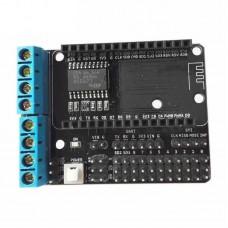 ESP8266 Development Board L293D Motor Drive Shield Expansion Board Based On ESP-12E For NodeMCU