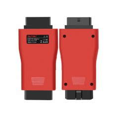 For Autel Original CAN FD Adapter Support Diagnosis of Vehicle Model with CAN FD Protocol