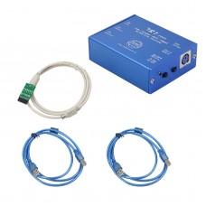 For Echolink & Zello YY Voice Interface Board Controller Radio-Network USB Sound Card Version
