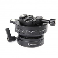 DYH-90Ri & DDY-64iL Tripod Leveling Base & Discal Clamp Load 15KG For Medium Large Format Cameras