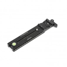 DMP-200LR 200mm Nodal Slide Multi-Purpose Nodal Rail with Lever Release Clamp For Arca-Swiss RRS