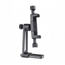 "CPC-01 Mobile Phone Bracket Fit Mobile Phone Width 2.2-3.6"" For Horizontal Vertical Photography"