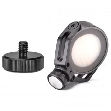 MB-01 Photography Magnetic Base 1/4 Screw Thread Fit Most Photography Equipment For Fill Light
