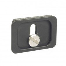 PT-26R 26mm Universal QR Plate Quick Release Plate For Arca Really Right Stuff Clamp Compact Cameras