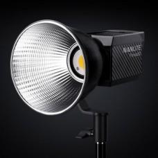 Nanlite Forza 60 Photography Fill Light 60W 5600K LED Spotlight COB Light for Video Studio Lighting