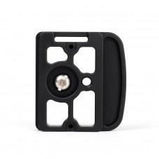 PN-D800R Quick Release Plate QR Plate Photography Accessories For Nikon D800/D800E Camera