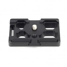 PN-D700 Specific Quick Release Plate QR Plate Photography Accessories For Nikon D700 Camera