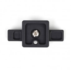 PS-N7 Specific Quick Release Plate QR Plate Photography Accessories For SONY NEX-7 Body