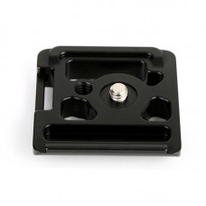 PC-5DII Custom Quick Release Plate QR Plate Photography Accessories For Canon 5D Mark II Camera