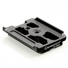 PC-5DsR Custom Quick Release Plate QR Plate Photography Accessories For Canon 5Ds 5DsR Cameras