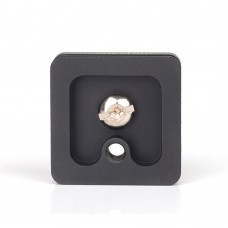PM-DP2 Custom Quick Release Plate QR Plate Photography Accessories For Sigma DP2 Quattro Camera