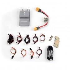 Holybro Durandal H7 Open Source Flight Controller w/ Single 12S/120A PM02 Power Management Board