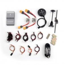 Holybro Durandal H7 Open Source Flight Controller w/ 2pcs PM02 Power Management Board GPS Module