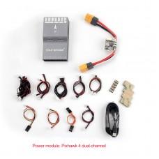 Holybro Durandal H7 Open Source Flight Controller w/ Pixhawk4 Power Management Board for RC Drone