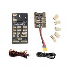Pixhawk4 Flight Controller Plastic Version PX4/APM Open Source Firmware w/ PM07 Power Module Board