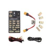 Pixhawk4 Flight Controller Plastic Version PX4/APM Open Source Firmware w/ PM02 Power Module Board