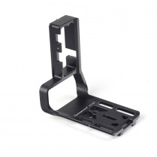 PCL-1DXII Custom L Plate Bracket Quick Release Plate QR Plate For Canon 1DX 1DXII Cameras