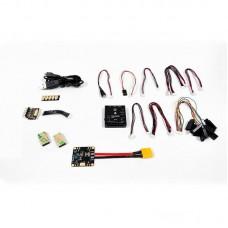 3DR Pixhawk Mini Flight Controller Multi-rotor Drone VTOL Flight Control w/ PM06 Power Board