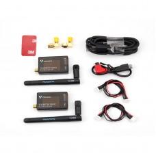 Holybro Transceiver Telemetry 3DR Radio V3 Set 100mW 433MHz for Pixhawk RC Drone Flight Controller