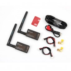 Holybro Transceiver Telemetry 3DR Radio V3 Set 500mW 433MHz for Pixhawk RC Drone Flight Controller