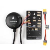 Holybro Pixhawk 2.4.6 Flight Controller BOM Open Source 2M Memory fmuv3 Supports APM/PX4 w/ M8N GPS