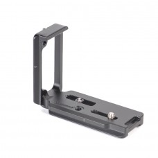 PCLO-RP Camera L Bracket Photography L Plate Bracket Quick Release Plate For Canon EOS RP Camera