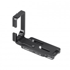 PCL-90D Custom Camera L Bracket Quick Release Plate L Plate Bracket For Canon EOS 90D Camera