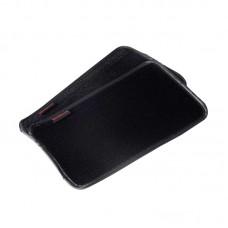 2pcs LWP-02 Tripod Leg Warmer Cover Removable Magic Tape 250 x 140mm Accessories For T2C40C