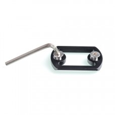 AM-02 For Arca Quick Release Plate Mount Plate Photographic Accessories For DDH-05N DDH-07N