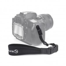 "BHW-01 35cm/13.8"" Camera Wrist Strap Safety Hand Strap Photographic Accessories For DSLR Camera"