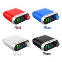 Bluetooth 5.0 Digital Power Amplifier Class D HiFi Amplifier 100W Support Bluetooth/Wired/USB Input