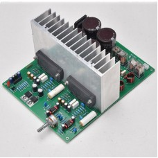 STK415-130E Thick Film Amplifier Board 300Wx2 High-power Power Amplifier Board Assembled