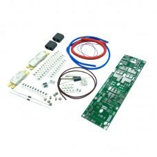 170W FM VHF Power Amplifier Amp Board 80MHz-170MHz VHF Linear Amplifier Kit Unassembled For DIY