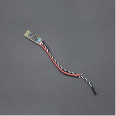 20A Bidirectional Brushless Motor ESC F390 Control Board Underwater Electronic Speed Motor