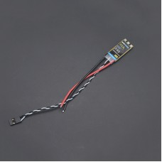 35A Bidirectional Brushless Motor ESC F390 Control Board Underwater Electronic Speed Motor