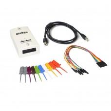 For ViewTool Ginkgo VTG204C USB To I2C & USB To SPI Adapter Converter USB-IIC/SPI/GPIO/PWM/ADC/UART
