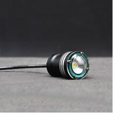 Underwater Lighting Lamp Waterproof Light 2200 Lumen 20W 300m Water Depth for Robot Lighting