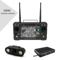 H16 Pro 30km HD Video Transmission System Remote Controller Support HDMI for RC Drone Pixhawk Flight Controller