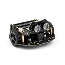 Valon-I Programming Robot Car Mobile Platform Smart Car Support MicroBit Line Patrol Basic Version Unassembled