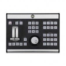 TYST TY-REW380 Slow Motion Switcher 4 Channel COM Playback Control Keyboard Panel Video Recording