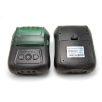 POS-5810DD 58mm Mini Bluetooth Printer Wireless Mobile POS Bluetooth Thermal Receipt Printer